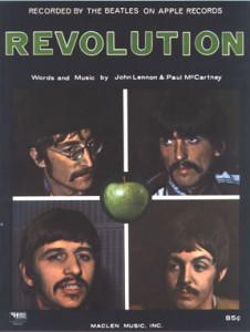 Revolutionsheet